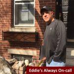 EDDIE RUSSECK PUBLIC ADJUSTERS